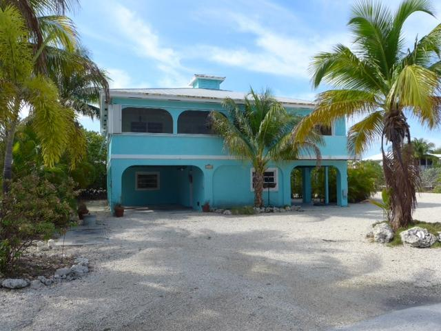 florida keys waterfront home for sale at 30890 granada ave
